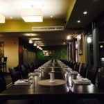 Functions, parties, events dining