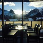 Mountain View Wild Orchid Gluten Free Sushi Canmore